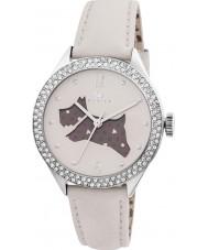 Radley RY2205 crème pour dames bracelet en cuir regarder avec des pierres