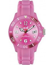 Ice-Watch 000130 Petit sili montre toujours rose