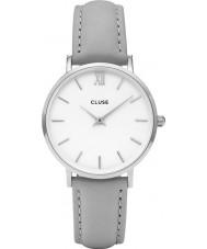 Cluse CL30006 montre dames de minuit