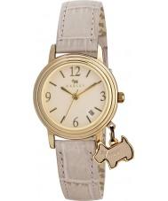 Radley RY2300 Mesdames darlington caramel montre bracelet en cuir