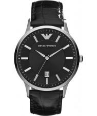 Emporio Armani AR2411 Mens classique montre noir