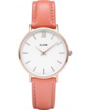 Cluse CL30045 Montre minutieuse pour dames