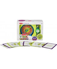 Timex TWG014900 Montre gecko pour enfants