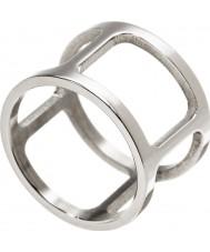 Edblad 3153441911-XL Mesdames anneau en acier helena - (xl) de taille