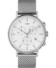 Timex TW2R27100 Montre Fairfield