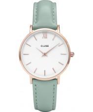 Cluse CL30017 montre dames de minuit