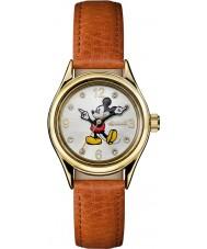 Disney by Ingersoll ID00901 union Mesdames cuir marron montre bracelet