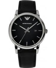 Emporio Armani AR1692 Mens classique montre noir