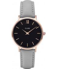 Cluse CL30018 montre dames de minuit