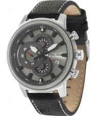 Police 15037JSTU-04 Montre Mens Explorer