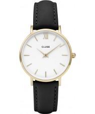Cluse CL30019 montre dames de minuit