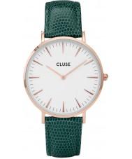 Cluse CL18038 Montre Ladies the Boheme