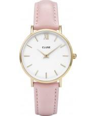 Cluse CL30020 montre dames de minuit
