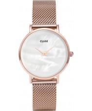 Cluse CL30047 Montre minutieuse pour dames