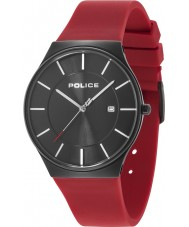 Police 15045JBCB-02PB Mens new horizon regarder