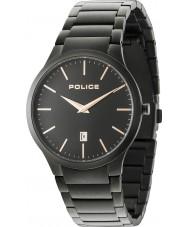 Police 15246JSB-02M Horloge horlogère pour hommes