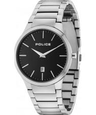 Police 15246JS-02M Horloge horlogère pour hommes
