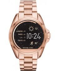 Michael Kors Access MKT5004 Mesdames bradshaw smartwatch