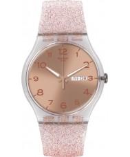 Swatch SUOK703 New gent - rose montre glistar