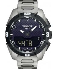 Tissot T0914204405100 Montre solaire t-touch pour homme