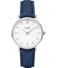 Cluse CL30030 montre dames de minuit
