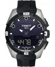 Tissot T0914204705100 Montre solaire t-touch pour homme