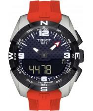 Tissot T0914204705700 Montre solaire t-touch pour homme