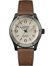 Barbour BB063SLBR Montre homme hartford