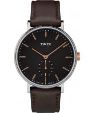 Timex TW2R38100 Montre Fairfield