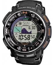 Casio PRW-2500-1ER Mens pro trek capteur triple montre solaire dure