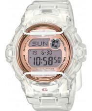 Casio BG-169G-7BER montre numérique Ladies baby-g le temps du monde