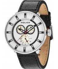 Police 15040XCY-01 Mens montre de la ligue