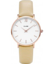 Cluse CL30032 montre dames de minuit