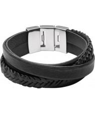 Fossil JF02079040 Bracelet Hommes
