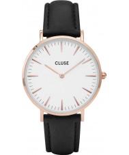 Cluse CL18008 Mesdames la montre de boheme