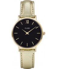 Cluse CL30037 montre dames de minuit