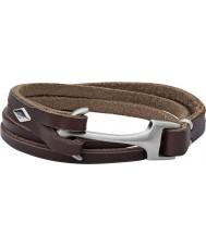 Fossil JF02205040 Bracelet Hommes