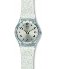 Swatch GM416C Montre à lame argentée