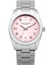 Daisy Dixon DD003SM Mesdames argent edie montre bracelet