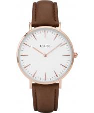 Cluse CL18010 Mesdames la montre de boheme