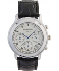 Krug-Baumen 2011KM Principe classique montre chronographe mens