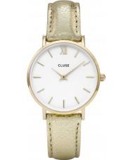 Cluse CL30036 montre dames de minuit