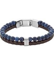 Fossil JF02830040 Bracelet pour homme