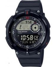 Casio SGW-600H-1BER Mens montre de collection