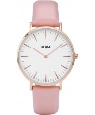 Cluse CL18014 Mesdames la montre de boheme