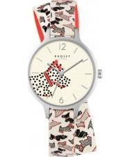 Radley RY2401 fleet street Ladies cuir blond montre bracelet