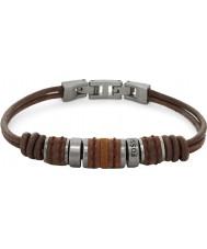 Fossil JF00900797 Bracelet Hommes