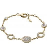 Fossil JF02602710 Bracelet dames