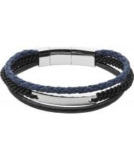 Fossil JF02633040 Bracelet Hommes