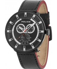 Police 15040XCYB-02 Mens montre de la ligue